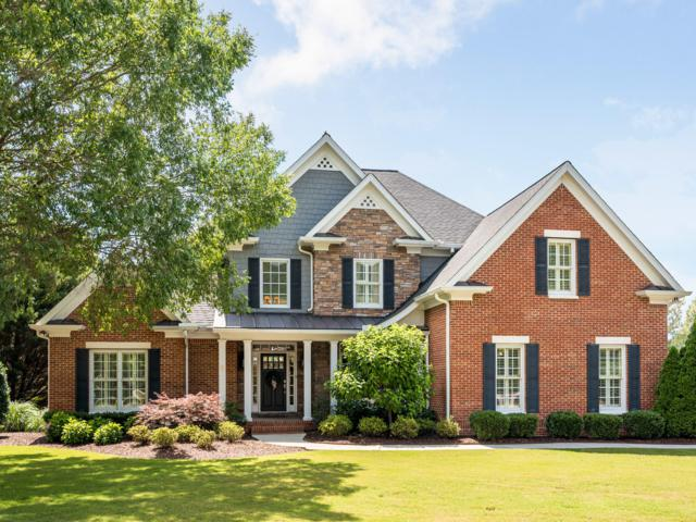 629 Peregrine Pl, Chattanooga, TN 37419 (MLS #1301228) :: Keller Williams Realty | Barry and Diane Evans - The Evans Group