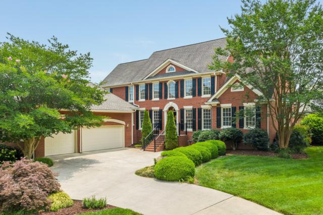 9702 Chestnut Hill Ln, Chattanooga, TN 37421 (MLS #1301239) :: Keller Williams Realty | Barry and Diane Evans - The Evans Group