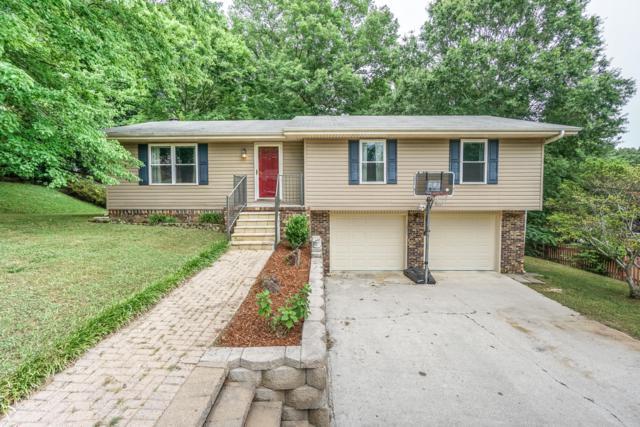 1407 Mountain Ash Dr, Hixson, TN 37343 (MLS #1301242) :: Chattanooga Property Shop