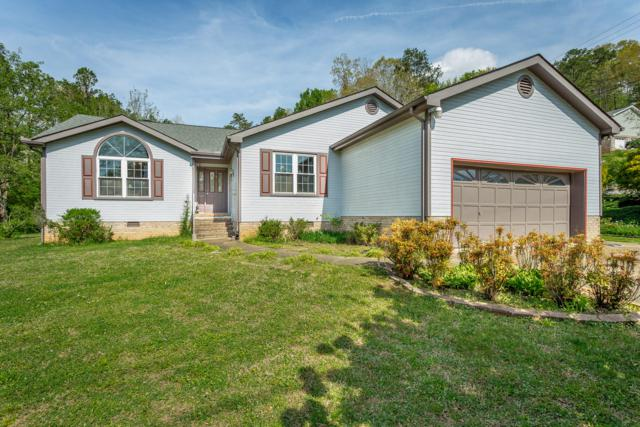 5707 Knotty Pine Dr, Ooltewah, TN 37363 (MLS #1301258) :: Chattanooga Property Shop