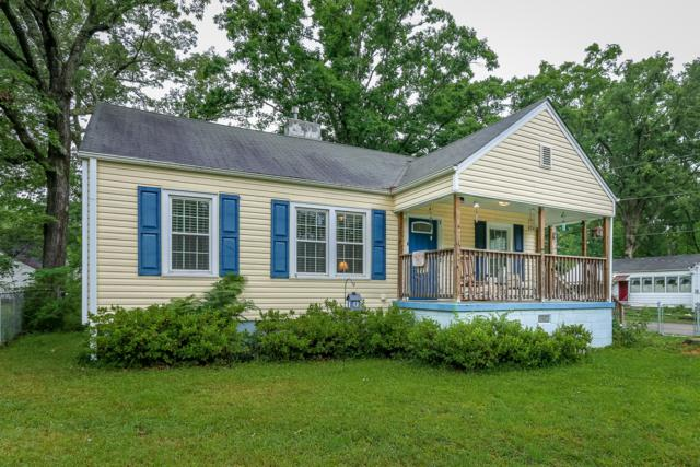 129 N Moore Rd, Chattanooga, TN 37411 (MLS #1301267) :: Chattanooga Property Shop