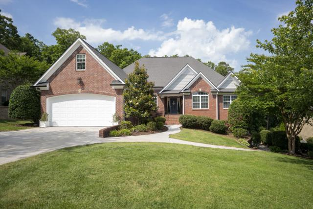 8931 Wandering Way Lot 129, Ooltewah, TN 37363 (MLS #1301276) :: Grace Frank Group