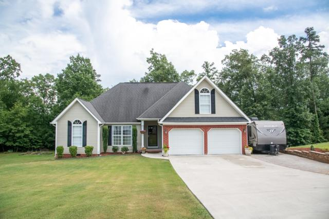232 Manor Dr, Ringgold, GA 30736 (MLS #1301288) :: Keller Williams Realty | Barry and Diane Evans - The Evans Group