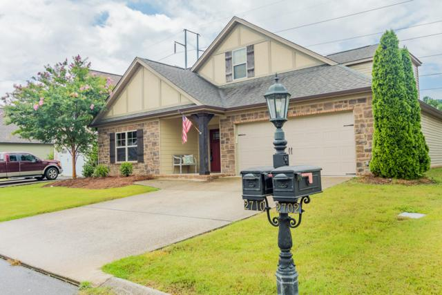 2710 Waterhaven Dr, Chattanooga, TN 37406 (MLS #1301298) :: Austin Sizemore Team