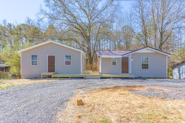 3170 SE Headrick Cir, Dalton, GA 30721 (MLS #1301305) :: Chattanooga Property Shop