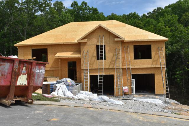 646 Hatch Tr Lot No. 53, Soddy Daisy, TN 37379 (MLS #1301316) :: Chattanooga Property Shop