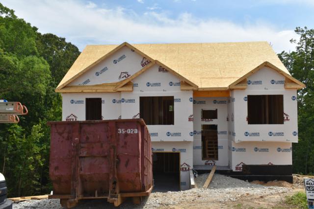 653 Hatch Tr Lot No. #52, Soddy Daisy, TN 37379 (MLS #1301317) :: Chattanooga Property Shop