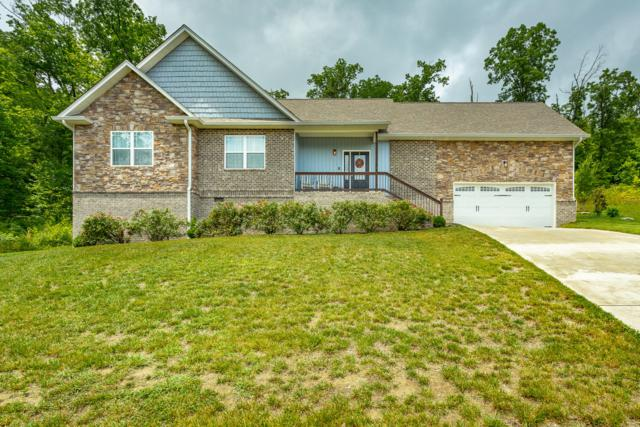 348 Harvest Ct, Soddy Daisy, TN 37379 (MLS #1301322) :: Chattanooga Property Shop