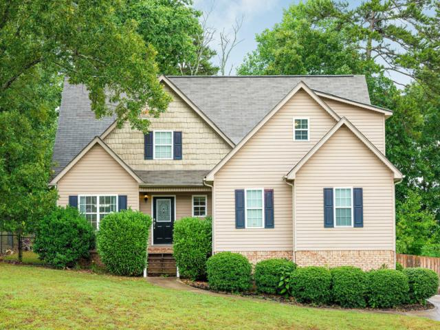 6180 Oilskin Dr, Ooltewah, TN 37363 (MLS #1301326) :: The Edrington Team