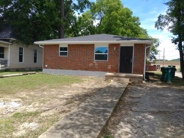 2433 Chamberlain Ave, Chattanooga, TN 37404 (MLS #1301348) :: Chattanooga Property Shop