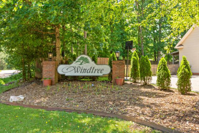 3932 Windtree Dr, Signal Mountain, TN 37377 (MLS #1301354) :: Keller Williams Realty | Barry and Diane Evans - The Evans Group