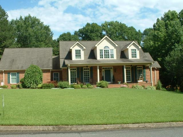 181 Gateway Dr, Rocky Face, GA 30740 (MLS #1301359) :: Keller Williams Realty | Barry and Diane Evans - The Evans Group
