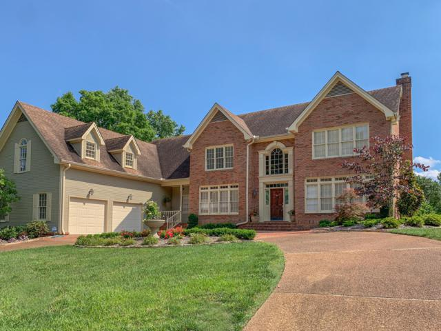 8344 Mitchell Mill Rd, Ooltewah, TN 37363 (MLS #1301360) :: Chattanooga Property Shop