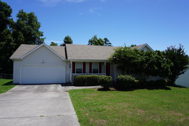 152 N Brent Dr, Ringgold, GA 30736 (MLS #1301362) :: Chattanooga Property Shop