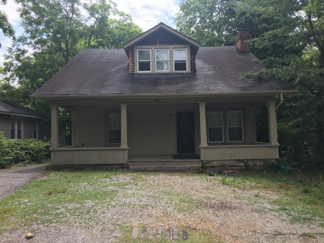 908 Belmeade Ave, Chattanooga, TN 37411 (MLS #1301363) :: Keller Williams Realty | Barry and Diane Evans - The Evans Group