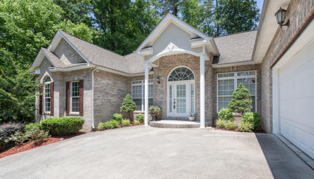 9431 E Brainerd Rd, Chattanooga, TN 37421 (MLS #1301364) :: Chattanooga Property Shop