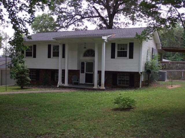 510 Knollwoods Rd, Jasper, TN 37347 (MLS #1301379) :: Grace Frank Group