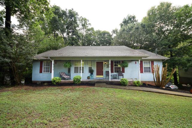 352 NE Fairhill Dr, Cleveland, TN 37323 (MLS #1301380) :: Keller Williams Realty | Barry and Diane Evans - The Evans Group