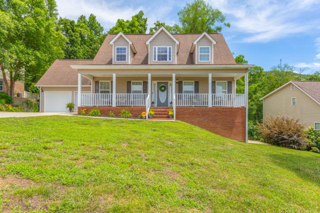 178 Mallard, Ringgold, GA 30736 (MLS #1301387) :: Grace Frank Group