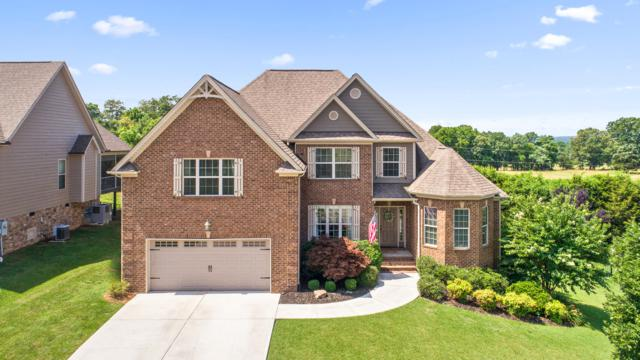 8786 Mckenzie Farm Dr, Ooltewah, TN 37363 (MLS #1301398) :: Grace Frank Group