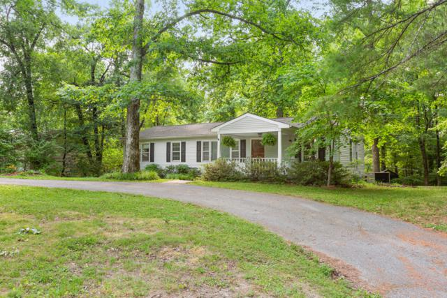 1216 James Blvd, Signal Mountain, TN 37377 (MLS #1301414) :: Keller Williams Realty | Barry and Diane Evans - The Evans Group