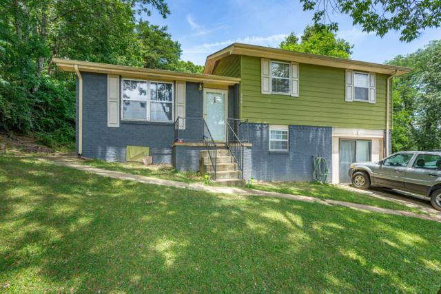 211 Mixon St, Chattanooga, TN 37405 (MLS #1301415) :: The Jooma Team