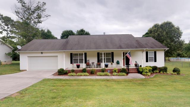 4211 Blue Springs Rd, Cleveland, TN 37311 (MLS #1301447) :: The Mark Hite Team