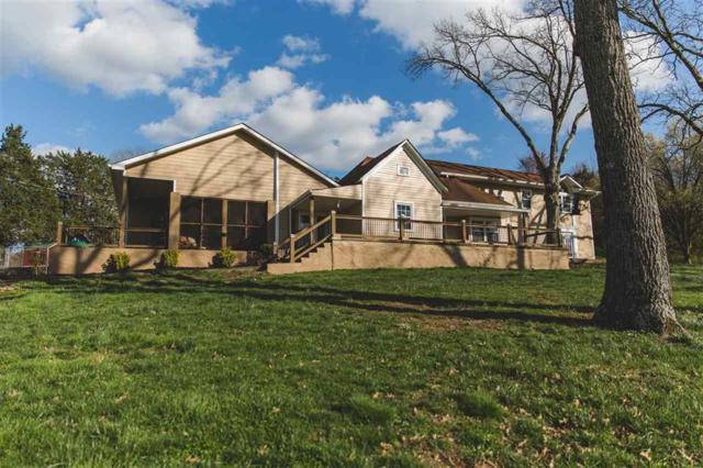 1803 Burning Bush Rd, Ringgold, GA 30736 (MLS #1301449) :: Chattanooga Property Shop