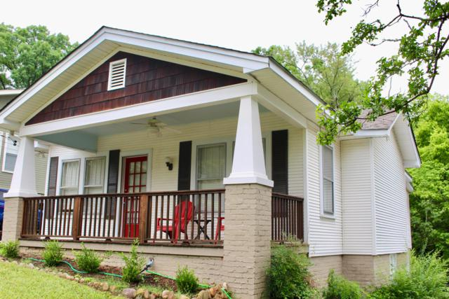 1233 Worthington St, Chattanooga, TN 37405 (MLS #1301459) :: Keller Williams Realty | Barry and Diane Evans - The Evans Group