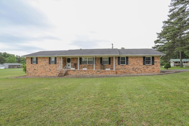 13505 Jones Gap Rd, Soddy Daisy, TN 37379 (MLS #1301464) :: The Robinson Team
