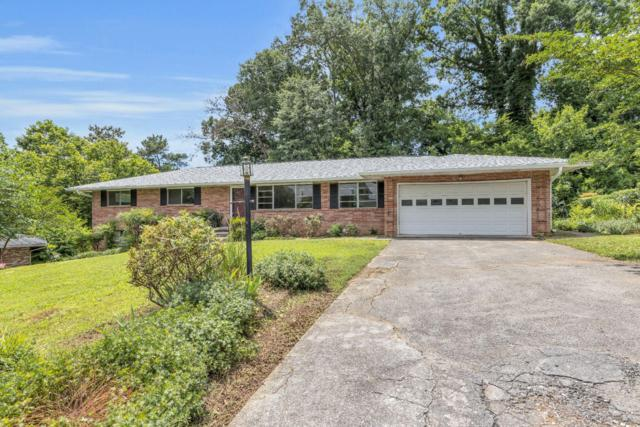 4605 Fairbluff Ln, Chattanooga, TN 37416 (MLS #1301466) :: Grace Frank Group