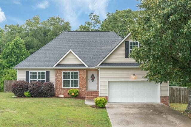 176 SE Lauren Way, Cleveland, TN 37323 (MLS #1301470) :: The Mark Hite Team