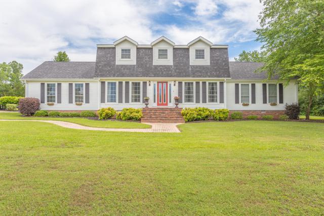8539 Mc Kenzie Ln, Ooltewah, TN 37363 (MLS #1301475) :: Chattanooga Property Shop