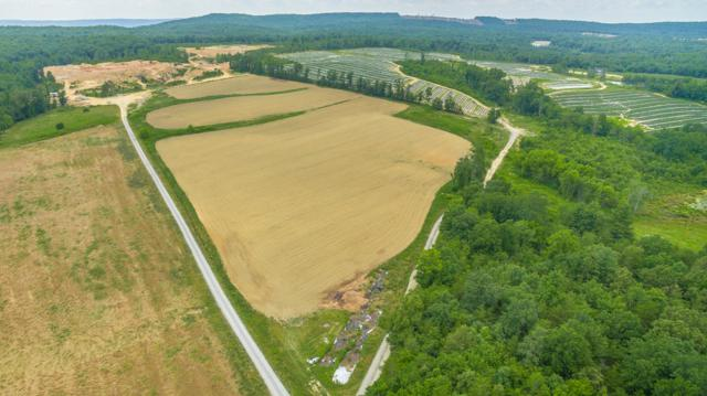 0 Hendon Rd 25 Acres +/-, Graysville, TN 37338 (MLS #1301477) :: The Edrington Team