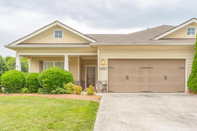 4509 Forsythia Way, Ooltewah, TN 37363 (MLS #1301489) :: Chattanooga Property Shop