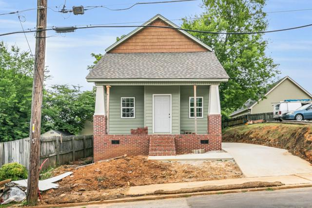 3710 Pirola St, Chattanooga, TN 37410 (MLS #1301492) :: Chattanooga Property Shop
