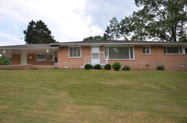 4732 Fairwood Ln, Chattanooga, TN 37416 (MLS #1301497) :: The Edrington Team