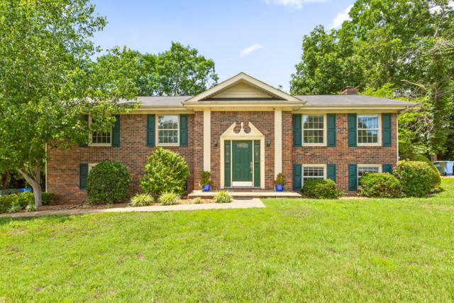 6719 Moss Lake Dr, Hixson, TN 37343 (MLS #1301501) :: Keller Williams Realty | Barry and Diane Evans - The Evans Group