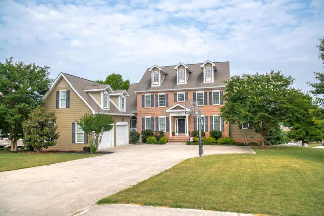 7416 Splendid View Dr, Ooltewah, TN 37363 (MLS #1301503) :: Chattanooga Property Shop