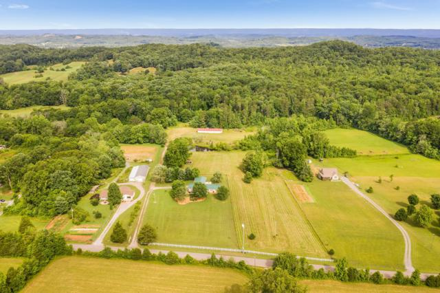 10409 S Nopone Valley Rd, Decatur, TN 37322 (MLS #1301517) :: Chattanooga Property Shop