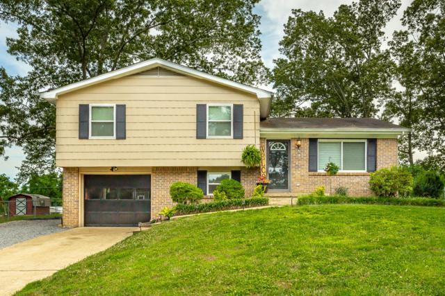 1522 N Chester Rd, Hixson, TN 37343 (MLS #1301520) :: Chattanooga Property Shop