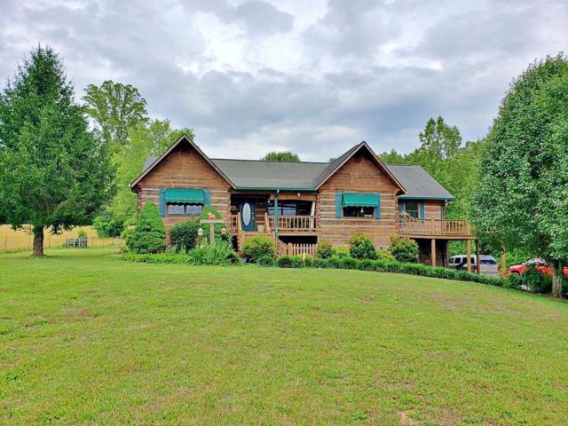 172 County Road 189, Decatur, TN 37322 (MLS #1301526) :: Chattanooga Property Shop