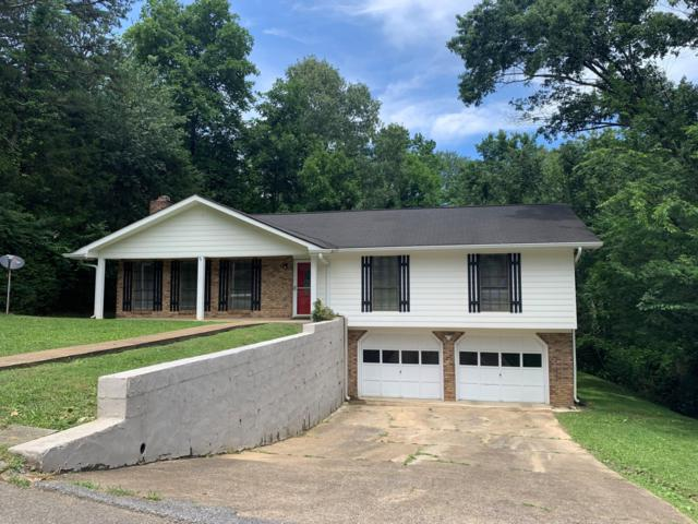 9587 Priscilla Dr, Chattanooga, TN 37421 (MLS #1301537) :: The Robinson Team