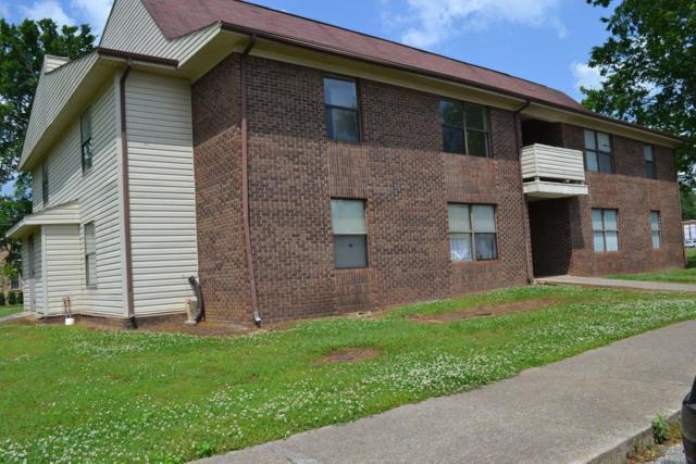 500 Cumberland Ave, Jasper, TN 37347 (MLS #1301540) :: The Edrington Team