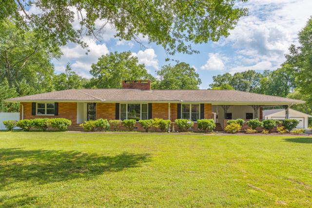 346 Lee Gordon Mill Rd, Chickamauga, GA 30707 (MLS #1301548) :: The Mark Hite Team