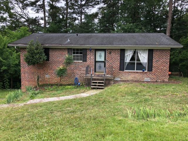 320 Branch Dr, Hixson, TN 37343 (MLS #1301549) :: The Mark Hite Team