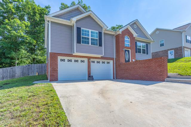 1007 Falcon Run Dr #22, Soddy Daisy, TN 37379 (MLS #1301551) :: Chattanooga Property Shop