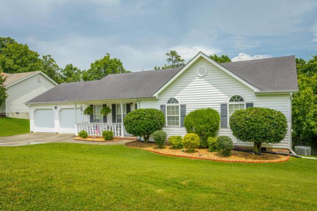144 N Brent Dr, Ringgold, GA 30736 (MLS #1301553) :: Chattanooga Property Shop