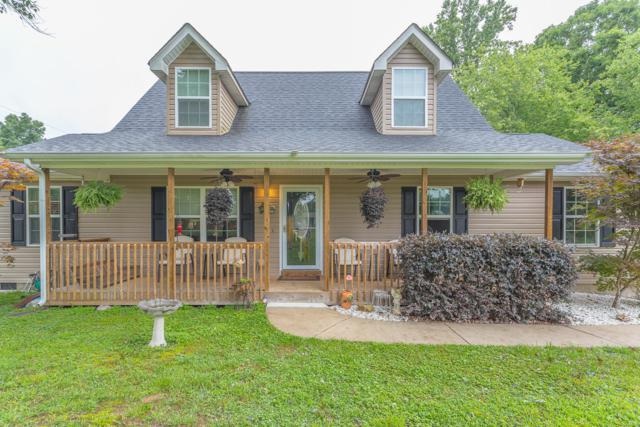 11103 Fritts Rd, Soddy Daisy, TN 37379 (MLS #1301555) :: The Jooma Team