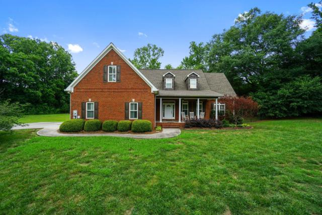 595 Fountain Dale Dr, Rocky Face, GA 30740 (MLS #1301582) :: Keller Williams Realty   Barry and Diane Evans - The Evans Group
